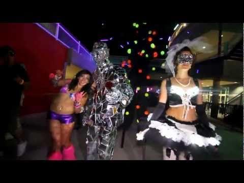 Electric Daisy Carnival Recap - Las Vegas 2011