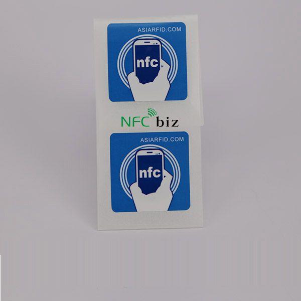 NTAG213 NFC sticker Tag