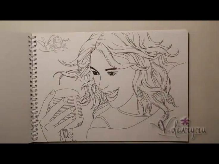 Violetta season 2
