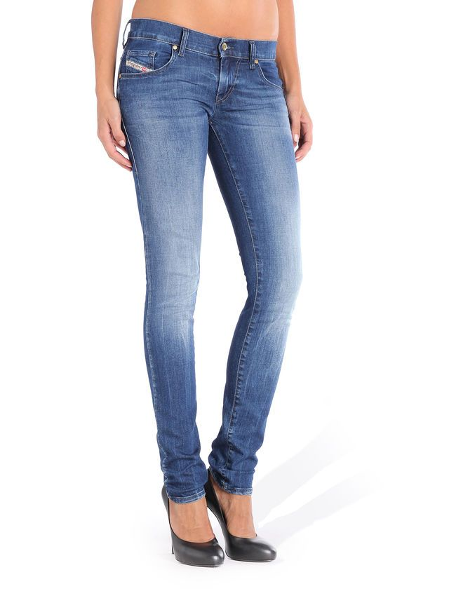 Diesel jeans Grupee | Freeport Fashion Outlet
