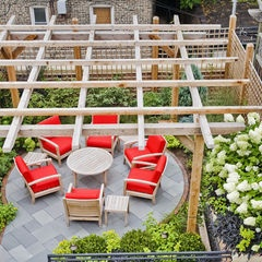 1000 Images About Garage Roof Decks And Patios On