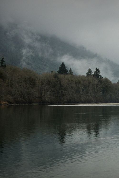 Skagit River.