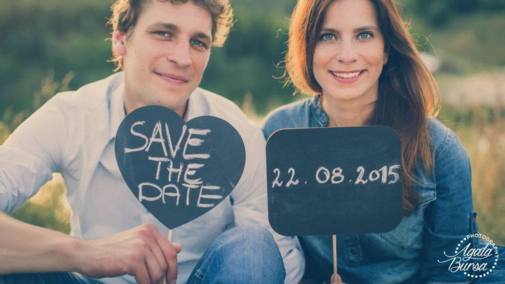 Save the Date - Agata & Kacper on Vimeo