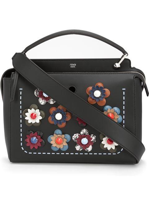 Fendi Bag Flower