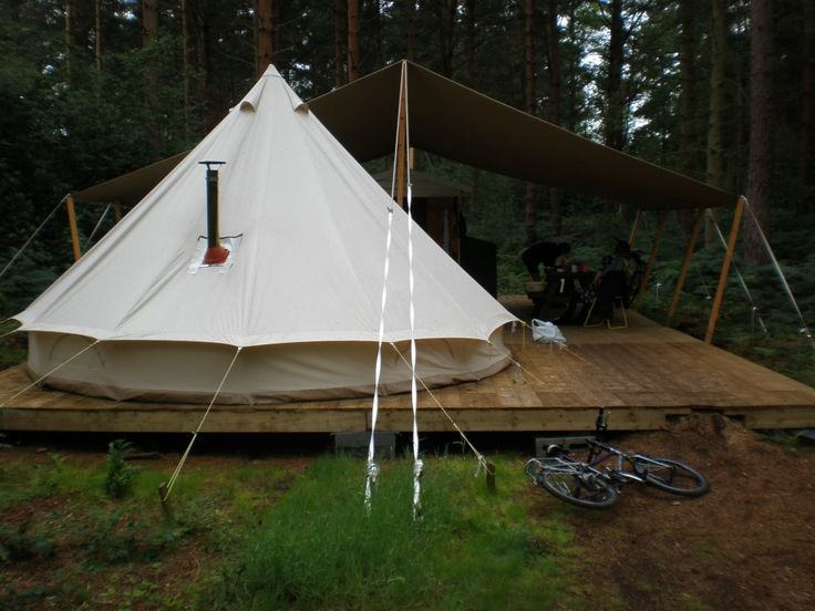 The 25 Best Bell Tent Ideas On Pinterest Camping Tent
