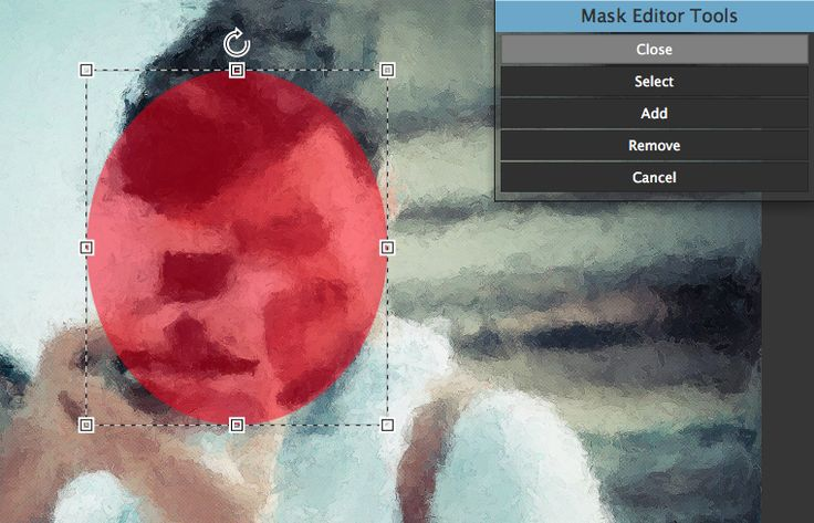 Using multiple layers and masks to create more dynamic images... Check the full tutorial on PhotoDonut blog!