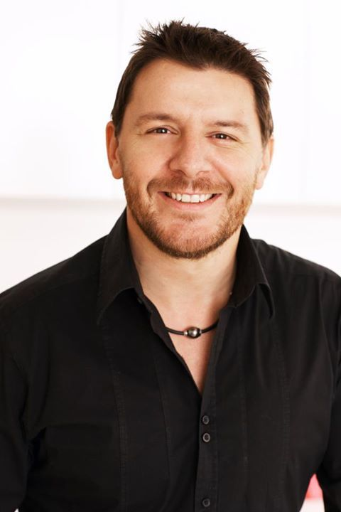 "Manu Feildel - ""BIG LOVE to all my fans.. You are the ones who make me smile everyday.. xx"" from Manu's Facebook page!"
