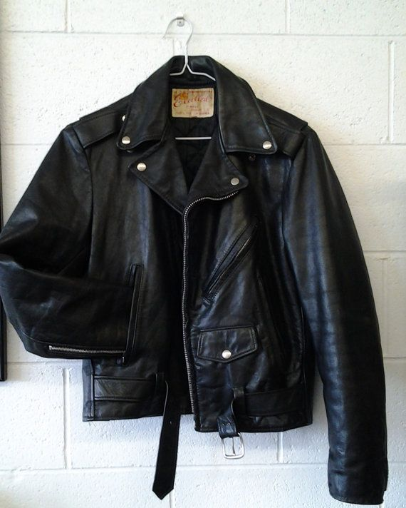 Awesome leather jacket