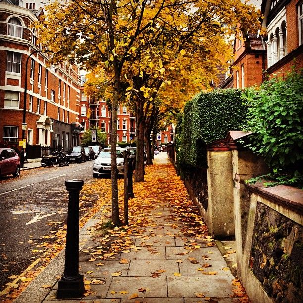 West Hampstead in London, Greater London