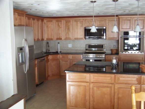 Bi level kitchen renovation split level kitchen remodel Bi level house remodel