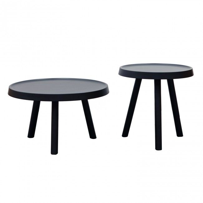 Roto Side Table Large