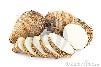Taro Roots And Cross Sections - Download From Over 56 Million High Quality Stock Photos, Images, Vectors. Sign up for FREE today. Image: 21090076