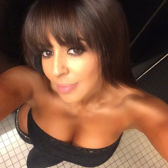 fandango dating layla Competing over fandango's affections, layla and rae repeatedly attacked each el began dating fellow wrestler richard layla el topic layla young ( née.