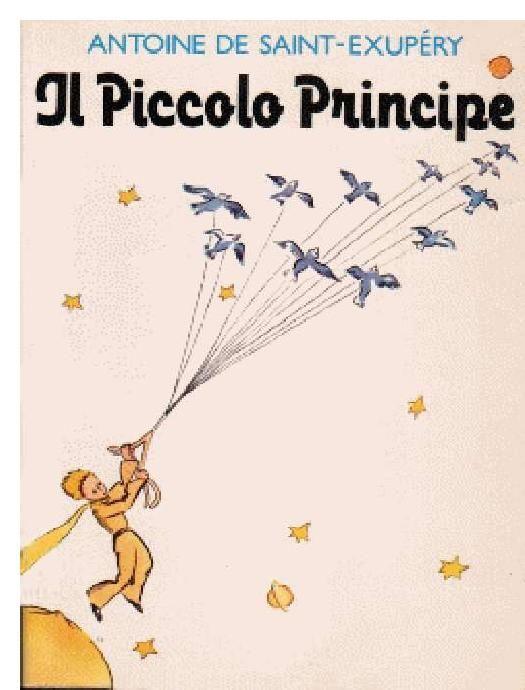 È la storia dell'incontro tra un aviatore, costretto da un guasto ad un atterraggio di fortuna nel deserto, e un ragazzino alquanto strano, che gli chiede di disegnargli una pecora. Il bambino vien...
