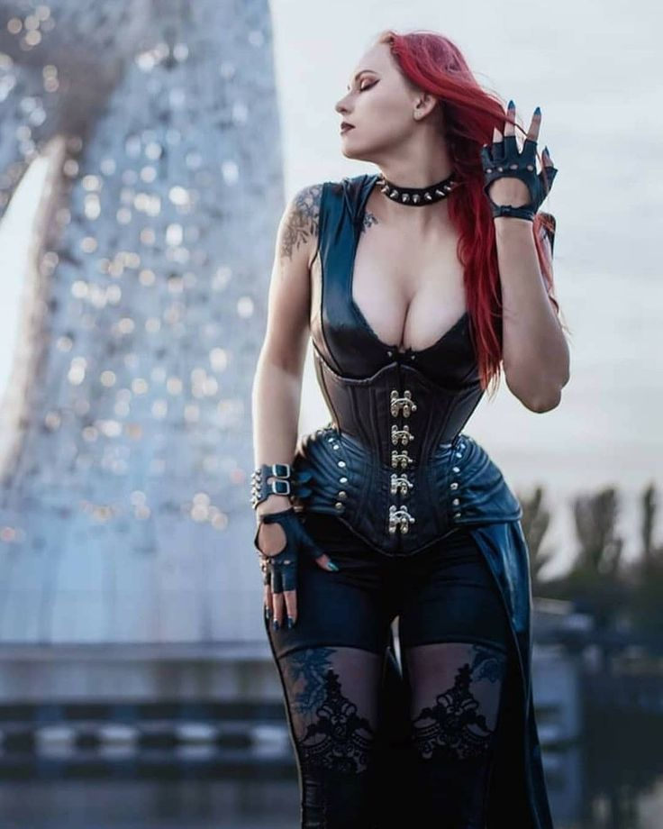 Pin On Fashion Beauty: Pin By Brian Tinder On Steampunk
