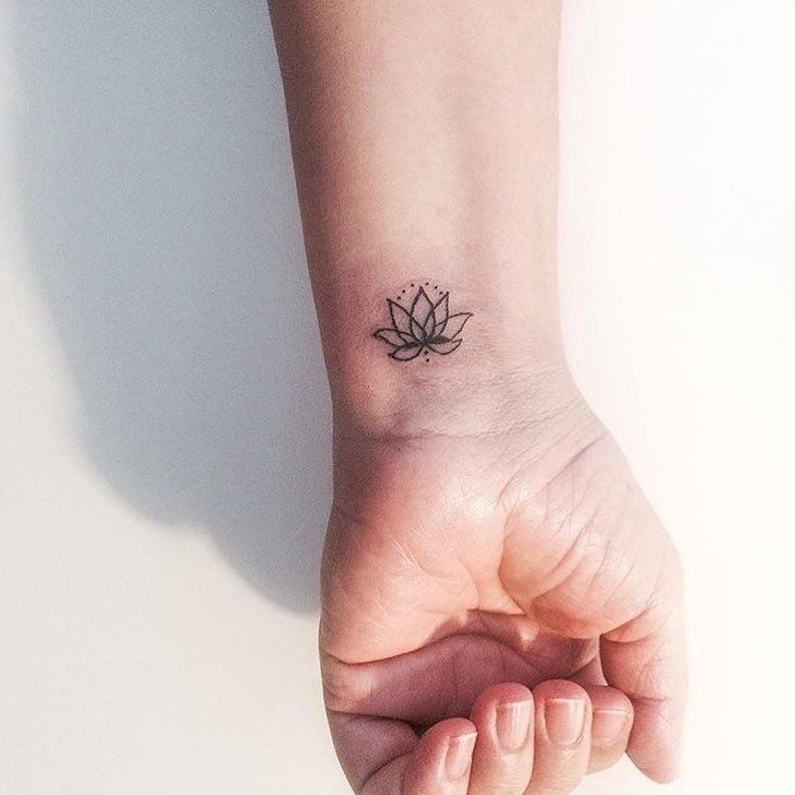 cool Top 100 small tattoo ideas | Thank you for 100k!  Tattoo creds: @taylanulukir | http://4develop.com.ua/top-100-small-tattoo-ideas/ Check more at http://4develop.com.ua/top-100-small-tattoo-ideas/
