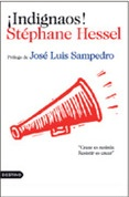 indignaos-stephane hessel-jose luis sampedro-9788423344710