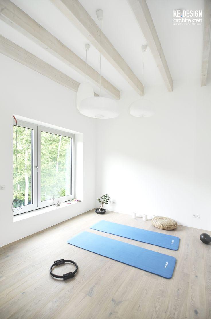 Grune Innenarchitektur Umweltfreundlich Gemutlich: Wände