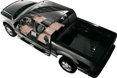 (1)    Model 440660 Chevrolet 2008 Silverado FloorLiner DigitalFit Black 2nd Row  03064145    (1)       Model 442941 Chevrolet 2008 Silverado FloorLiner DigitalFit Black 1st Row - Over The Hump  03315761