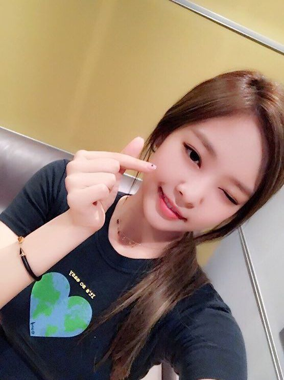 Kim Jennie = Perfection