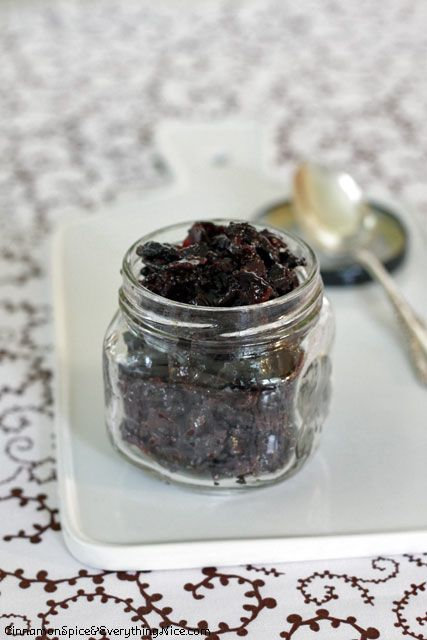 Slow Cooker Bacon Onion Jam | Recipe