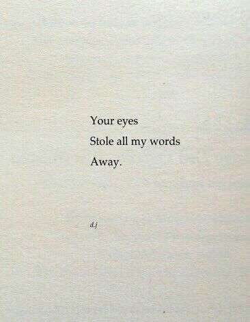 Ich möchte endlich wieder in deine Augen schauen, dich küssen und berühren. Ich brauche Zeit mit uns