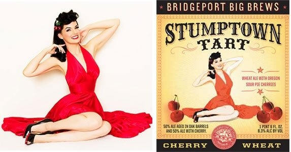 Vintage Pin-up Girl  http://www.squidoo.com/retro-dresses