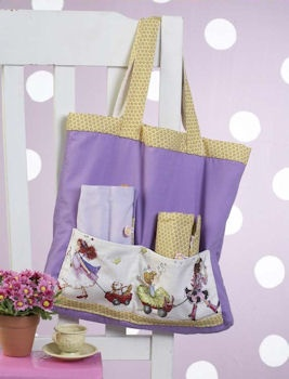 Childs First Tote