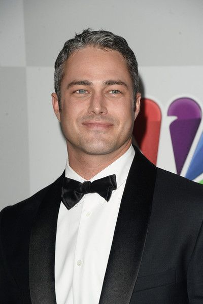 Taylor Kinney Photos - NBCUniversal's 73rd Annual Golden Globes After Party - Arrivals - Zimbio