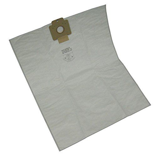 #Eliminator II #Synthetic Dust Bag, 3/Pack - These synthetic dust bags have high air permeability which reduces performance loss and offers higher resistance to t...