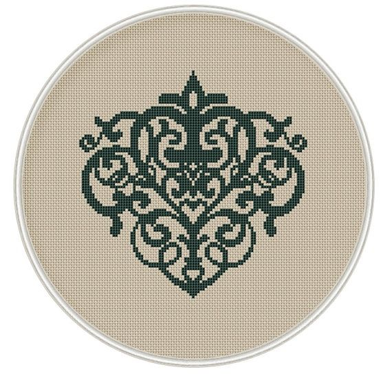 This PDF/ JPEG counted cross stitch pattern available for instant download. Before buying please read terms and conditions carefully …