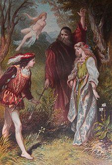 The Tempest, Act I, Scene 2