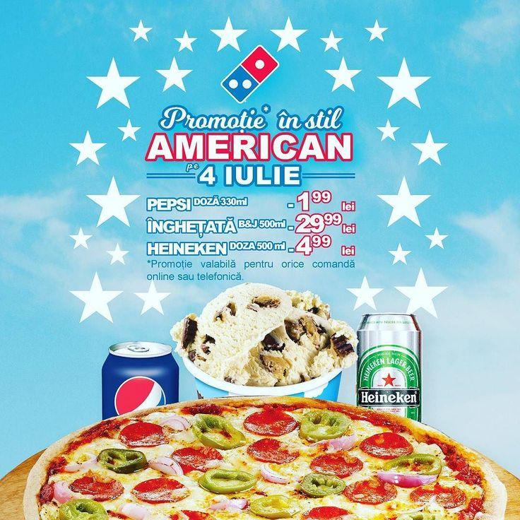 La multi ani America! #4thofjuly