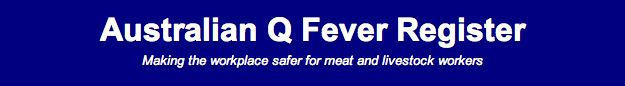 There is another different, chronic, disabling sequel to acute Q fever which takes the form of a prolonged debility and fatigue syndrome. This sequel has features in common with the chronic fatigue syndrome thought to follow proven virus infections (eg., Ross River fever, glandular fever) or virus-like episodes in which a viral cause is not established by laboratory tests. Patients suffer from an incapacitating fatigue on minor exertion, muscle and joint pains, headaches, etc