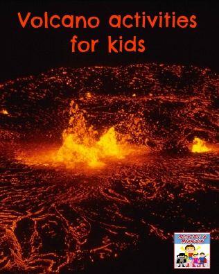 Volcano Activities                                                                                                                                                                                 More