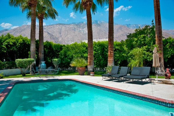 11 best the lucy house images on pinterest for The lucy house palm springs