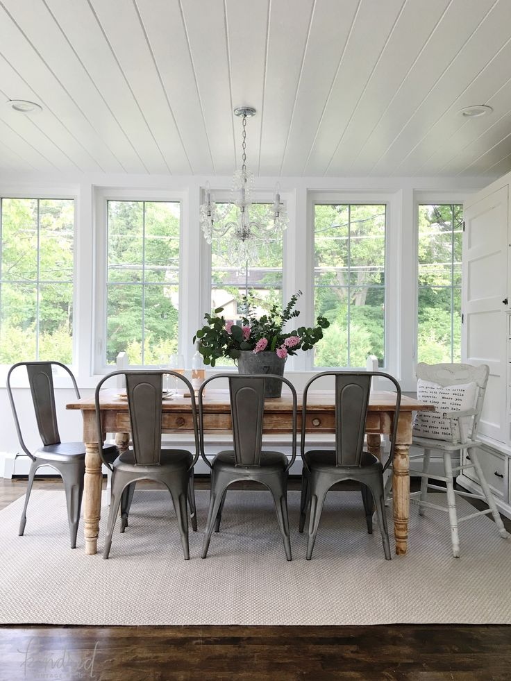 dining rooms a collection of ideas to try about home. Black Bedroom Furniture Sets. Home Design Ideas
