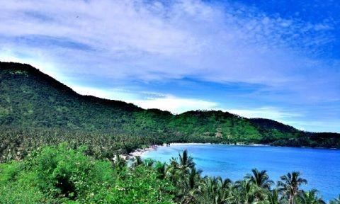 Lombok, Photo By @asantika