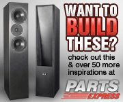 136 best audio diy images on pinterest music speakers diy audio projects do it yourself hi fi for audiophiles solutioingenieria Choice Image