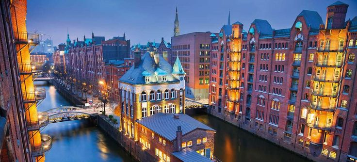 Reisebericht aus Deutschland: Drei Tage in der Hansestadt Hamburg: Was Sie an einem langen Wochenende auf jeden Fall sehen müssen.