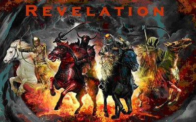 Revelation 21 5   Revelation Introduction