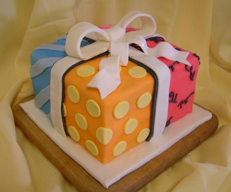 Cake Romero Brito