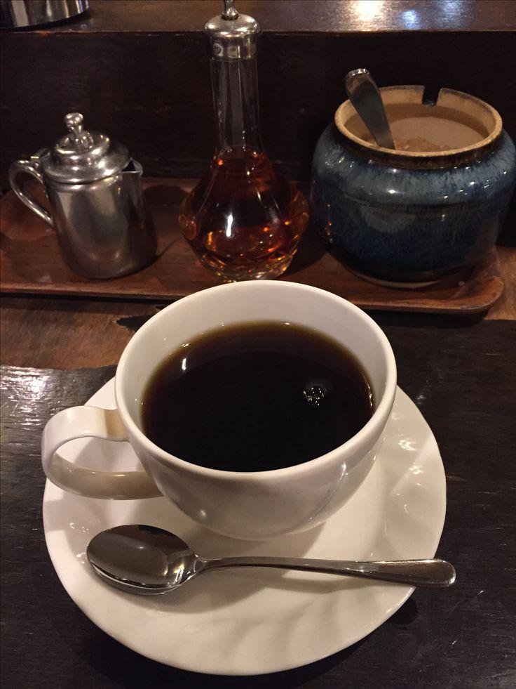 カフェハイチ Cafe Haiti
