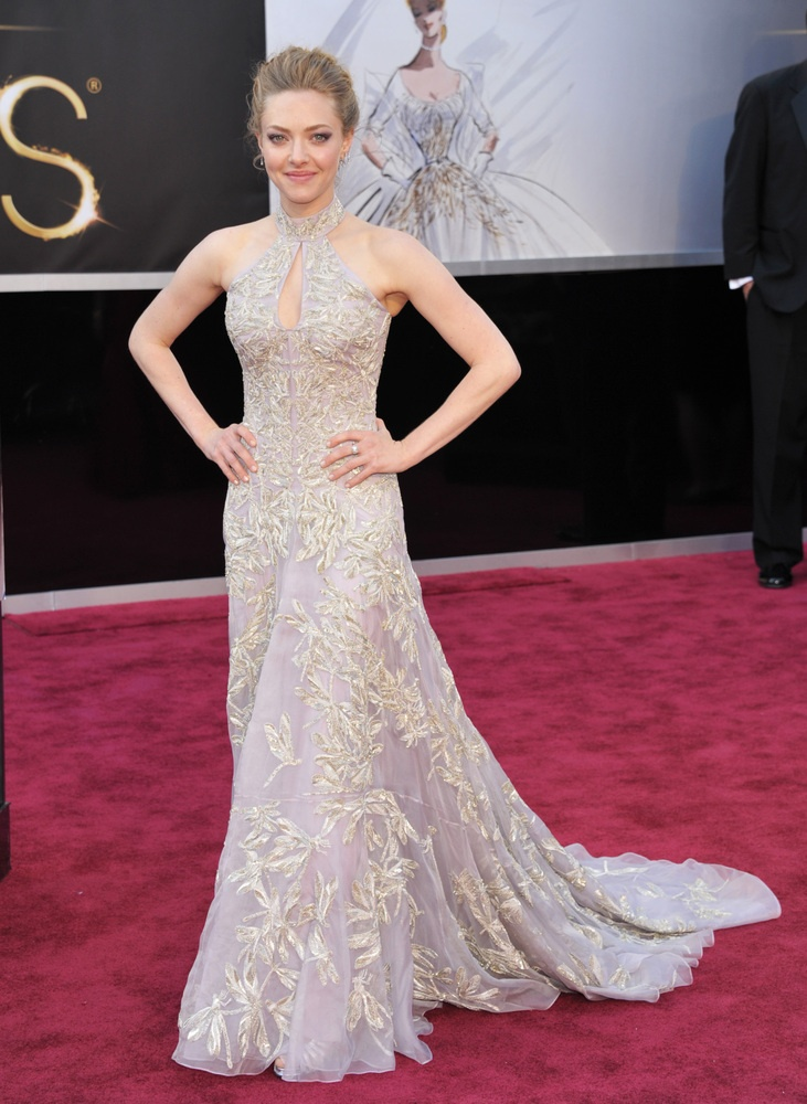 Oscars 2013 - Best And Worst Dressed - Vote For Your Favourite