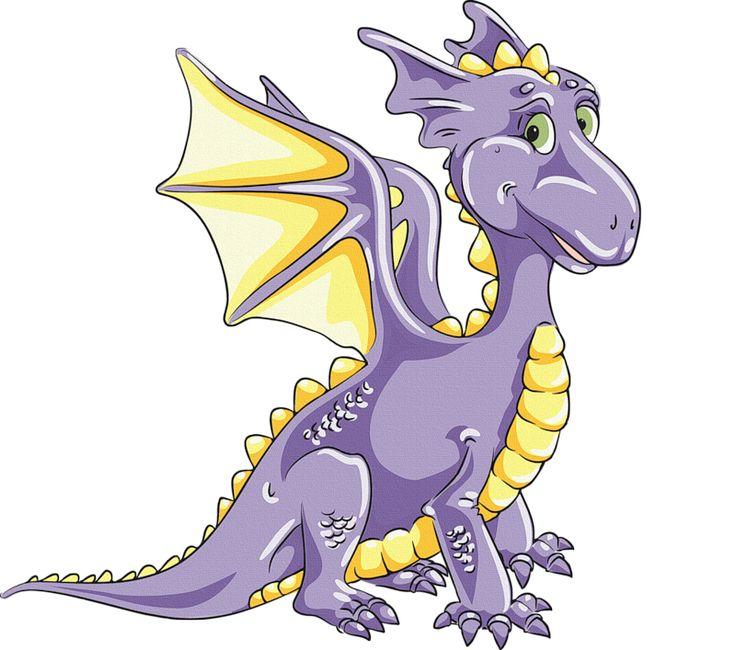 Картинка с дракончиком, рождеством для друга