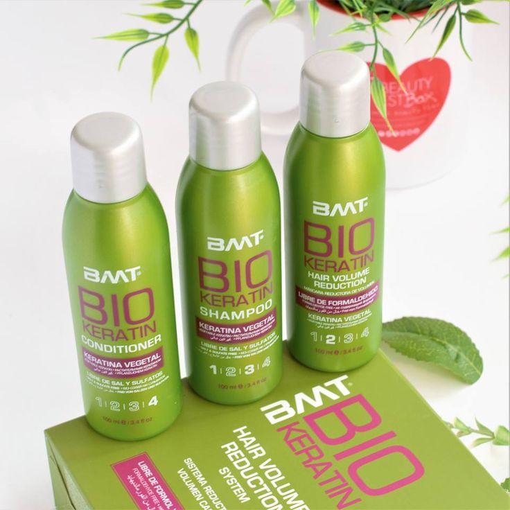 #BMTBIO #Keratin #StraighteningKit Αποτελεί ένα καινοτόμο προϊόν στην εξέλιξη της θεραπείας #Κερατίνης. Με επίσημη σφραγίδα Vegan. • Εξαλείφει το φριζάρισμα • Καθαρίζει τα μαλλιά σας • Προσφέρει Ενυδάτωση • Ελαττώνει τον όγκο • Δημιουργεί υγιή και λαμπερά μαλλιά • Μειώνει το κύμα ή την μπούκλα 70-100% • Ευκολία στο χτένισμα • Κατάλληλο για κάθε τύπο μαλλιών (φυσικά,βαμμένα,ξανθά,ταλαιπωρημένα) • Διάρκεια του αποτελέσματος: 3 - 6 μήνες ανάλογα τον τύπο μαλλιών !😃😍 Shop➡️…