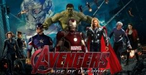 The Avengers Age of Ultron Film Online Subtitrat