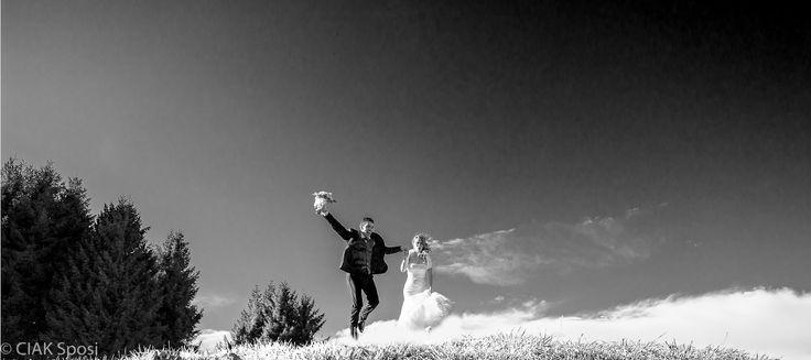 Elisa e Mattia | CiakSposi