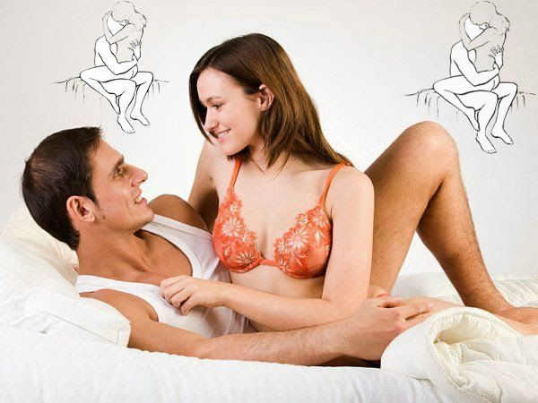 Best first time sex positions Nude Photos 14