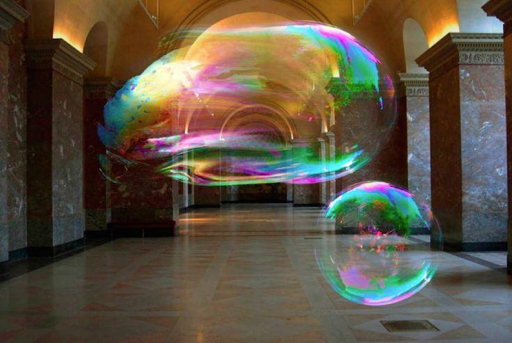 Bubble Project